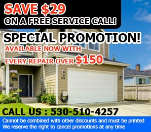 Garage Door Repair Newcastle Ca 530 510 4257 Same Day